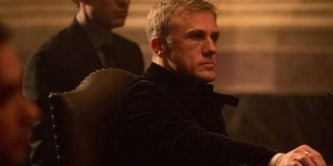 瓦叔回归《邦德25》演布罗菲尔德 成007左膀右臂