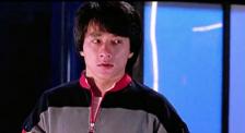 成龙国际动作电影周展映影片 刘劲畅谈创作中的初心与使命
