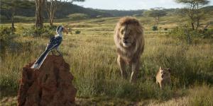《狮子王》可看可不看 消费电影应离开无形约束