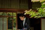 7月19日,日本演员菅田将晖的一组时尚大片曝光,这也是他首次为中国杂志拍摄照片。