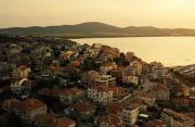 海岸洞穴瀑布小镇,风光旖旎的保加利亚,如何塑造电影传奇