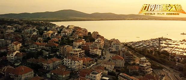 【世界電影之旅】海岸洞穴瀑布小鎮,風光旖旎的保加利亞,如何塑造電影傳奇