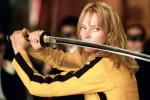 《杀死比尔3》依旧有望开拍 导演昆汀保留可能性