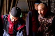 """《张库大道》刘佩琦演反派给?#32422;骸?#21152;戏"""" 韩栋挑战大年龄跨度"""