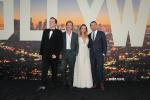 《好莱坞往事》首映众星云集 雷神007小甜甜助阵