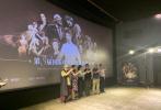 7月30日,第三届国际戏剧影像展在北京开幕,北京新影联影业有限责任公司总经理贺文进、北京奥哲维文化传播有限公司总裁李琮洲、英国文化教育协会高级艺术经理郭姗姗及本届影展推广大使、影评人史航出席活动。《萨勒姆女巫》作为开幕片在活动上进行了展映。