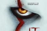 《小丑回魂2》新海报 血色路途妆容令人不寒而栗