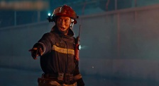 《哪吒》票房破17億屢創新高 《烈火英雄》杜江專訪談用心之處