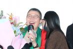 8月4日,电影《红花绿叶》于公映前一天在北京举办首映礼。导演刘苗苗,制片人高尔棣,策划程青松,联合导演胡维捷,摄影师何云以及主演马思琪、张玲、张守盘、张静等出席映后现场和观众互动交流。