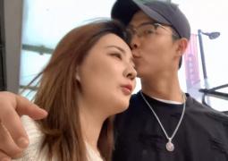 徐璐张铭恩公布恋情 两人合体录制恋爱真人秀超甜