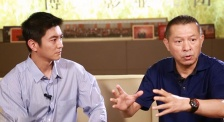 獻禮影片展銀幕畫卷 《烈火英雄》杜江和原型人物李進專訪
