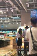 郑爽七夕与男友录节目 穿着打扮越来越有女人味