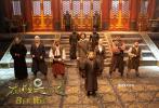 """电影《龙牌之谜》将于8月16日正式上映,这部由成龙和施瓦辛格主演的电影可谓星光熠熠。8月8日,片方发布了一组""""中西戏骨""""版剧照,为观众们解锁电影中更多不为人所熟知的王牌演员,他们的戏份同样精彩纷呈。"""