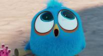 《愤怒的小鸟2》终极预告 笑点燃点接连不断