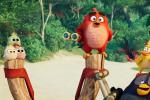 《愤怒的小鸟2》点映 摆脱游戏局限创新思路