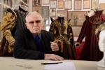 《豹》戏服设计师托西去世 2013年曾获荣誉奥斯卡
