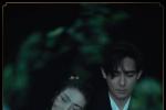 刘涛×周渝民古风大片 复刻宋妆演绎东方时尚美学