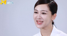 """超6班楊紫:""""90后最會演戲的演員""""拍哭戲的秘訣是什么?"""