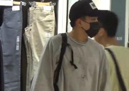 劉愷威離婚后消費節儉! 兩次獨自購買百元衣物