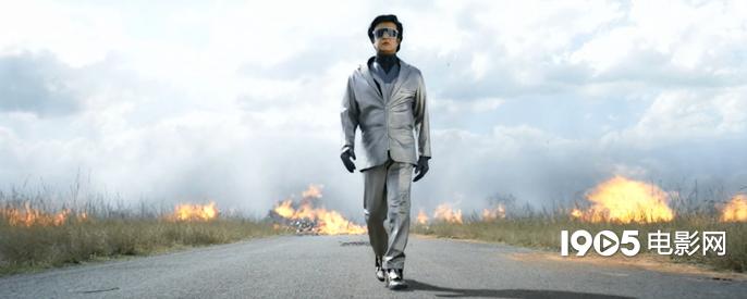 《宝莱坞机器人2.0》定档9.6 印度机器人爆燃来袭