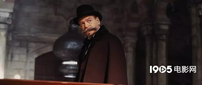 新《尼罗河上的惨案》将拍 布拉纳出演大侦探波...