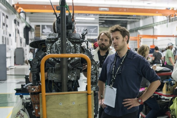 新版《机械战警》难产 导演布洛姆坎普宣布退出-bbk影视资讯