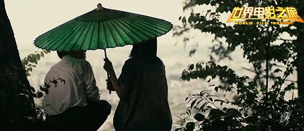 【世界電影之旅】光影萬象溫情外溢 走進深情款款的日本電影