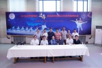 中国首部3D动漫芭蕾电影《过年》正式启动
