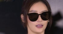 """袁姗姗参加综艺挑战自我 """"闺蜜""""让她学会了潜水"""