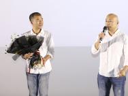 导演解读《共同命运》主题 揭秘姚明出演幕后花絮
