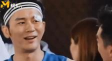 老搭档李晨、郑恺篮球赛场迎接挑战,结果默默问对方瘦了几斤