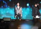 王俊凯再唱《洋葱》 木子洋灵超观看五月天演唱会