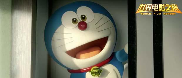 【世界电影之旅】陪伴童年的七色幻梦:繁荣生长蓬勃旺盛的日本动画电影