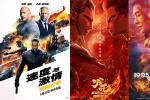 《哪吒》超44亿 创动画电影全球单一市场票房纪录