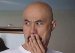 """反差萌! 坏人专业户徐锦江生活中竟是""""小公主"""""""