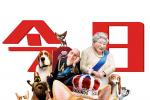 《女王的柯基》扑腾上映 狗界宫斗大戏拉开帷幕