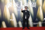 9月3日,电影《最长一枪》在北京举行首映,导演徐顺利携主演王志文、夏克立、高捷、赵铭岳、白澍等多位主创现身红毯,并出席映后见面会。