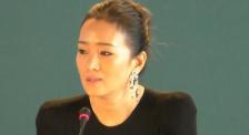 《兰心大剧院》首映 导演娄烨盛赞巩俐的角色必须是大明星演