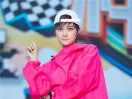 李宇春重返十四年前出道舞台 致敬青春力量!