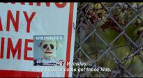 纪录片《惊吓小丑》预告片