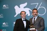 第76届威尼斯落幕 《小丑》创历史拿下金狮奖