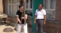 """""""星光行动""""走进河北怀安、张北 《决胜时刻》发布推广曲《70》MV"""