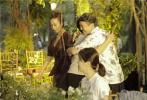 近日,胡军为18岁的女儿九九在北京举办了成人礼,胡军众多圈内好友,管虎导演夫妇、刘涛、宋丹丹、倪大红、姜武、江珊等现身仪式现场,与胡军全家共同见证九九18岁成人时刻。