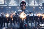 印度电影《宝莱坞机器人2.0》上映 3D特效受肯定