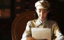 """见证历史连接祖国与百姓 王丽坤谈《决胜时刻》中的""""播音员"""""""