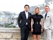 《邦德25》曝宣传照 克雷格蕾雅·赛杜转战意大利