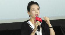 章子怡谈孟美岐受伤 回想当年为拍《十面埋伏》奋不顾身