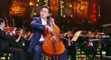《满城尽带黄金甲》的高光时刻 大提琴奏响《菊花台》凄美婉转