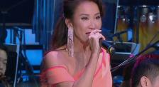 李玫演唱《月光爱人》 重现《卧虎藏龙》的江湖风采