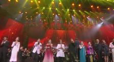 群星献唱《我和我的祖国》 为新中国成立70周年献上礼赞
